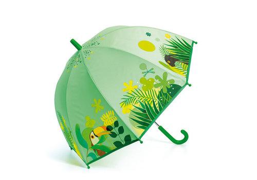Parapluie / Jungle tropicale