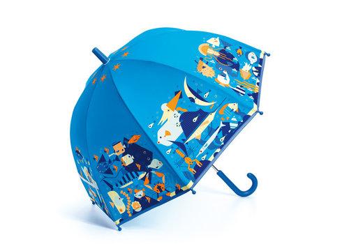 Parapluie / Monde marin
