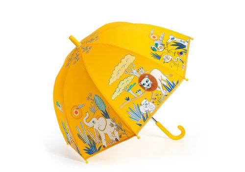 Parapluie / Savane