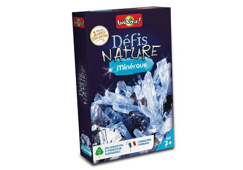 Bioviva Défis Nature / Minéraux