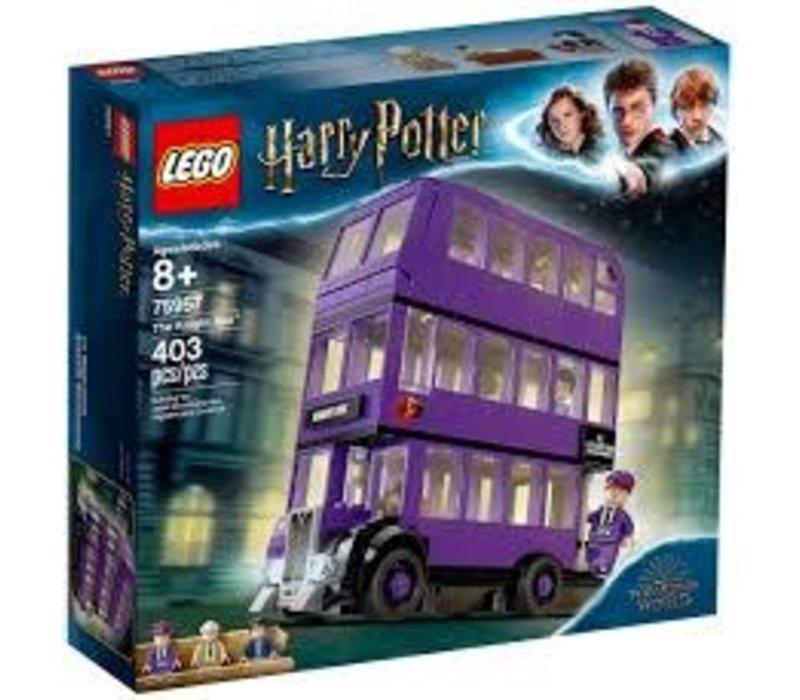 Le Magico Bus