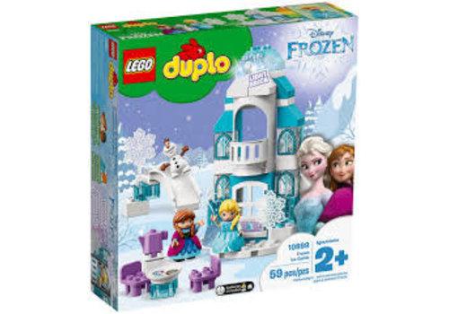 Lego Duplo Le Château de la Reine des neiges