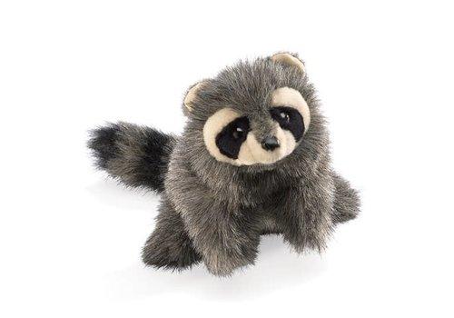 folkmanis Marionnette raton laveur -  Baby Raccoon