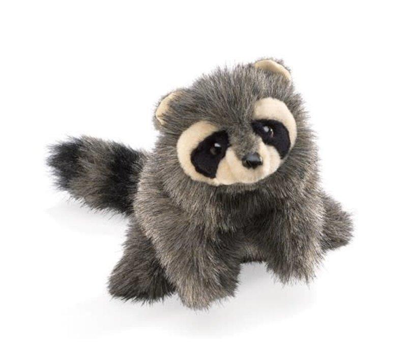 Marionnette raton laveur -  Baby Raccoon