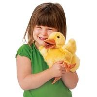 Marionnette Caneton - Duckling