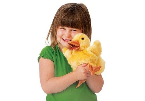 folkmanis Marionnette Caneton - Duckling