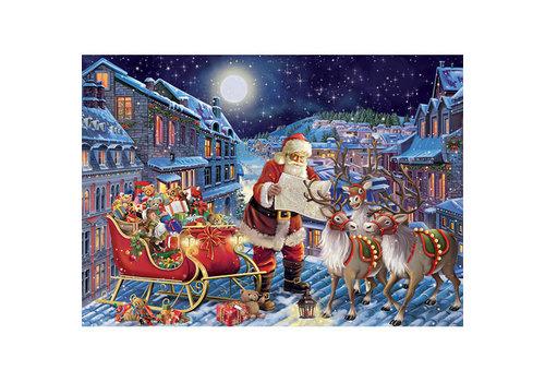 Jumbo Voyage de Noël