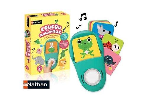 Nathan Nathan, Coucou les animaux