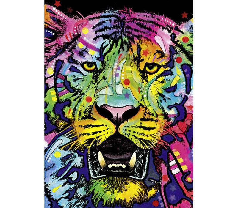1000mcx, Wild Tiger, Jolly Pets