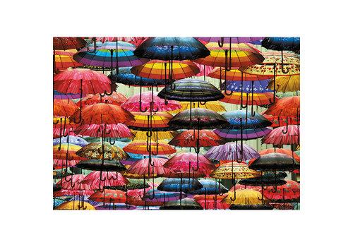 1000mcx, Parapluies festifs