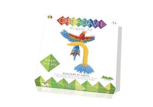 creagami Creagami, perroquet, 243 mcx