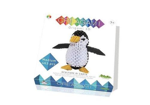 creagami Creagami, pingouin, 463 mcx