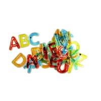Light Learning: Upercase Letters