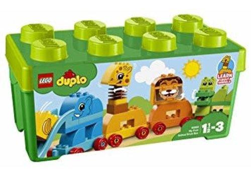 Lego Ma première boite de briques animaux