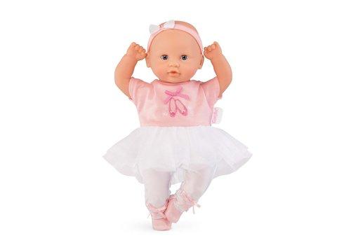 Corolle Bebe Calin Ballerina