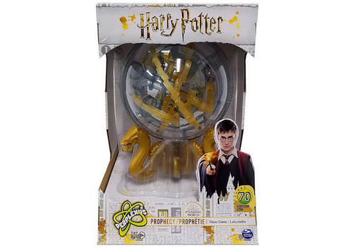 perplexus Perplexus - Harry Potter