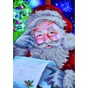 Diamond Dotz Diamond Dotz - Santa's Wish List