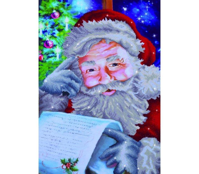 Diamond Dotz - Santa's Wish List