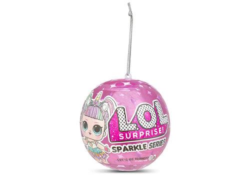 L.O.L. doll Surprise! - Sparkle doll