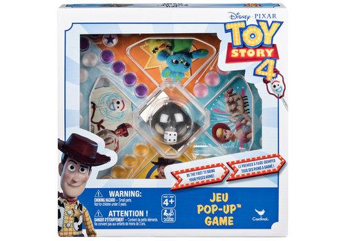 Histoire de jouets 4-Jeu de trouble