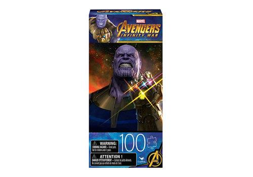 Casse-tête 100 pièces -Avengers