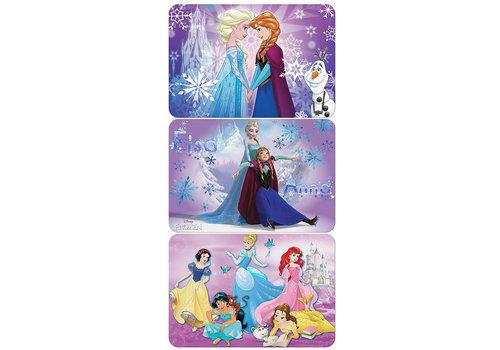 Napperon Princesses Disney assortis