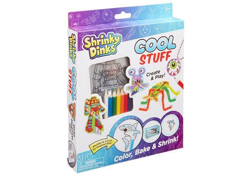 Shrinky Dinks® - Cool Stuff