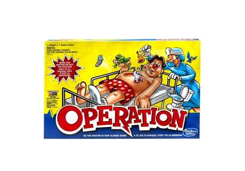 Hasbro Opération classique