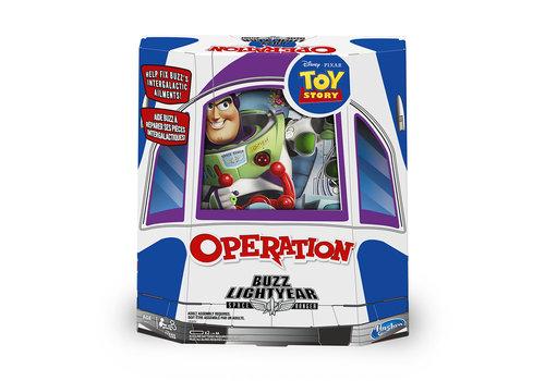 Hasbro Jeu Opération - Buzz Lightyear Bilingue