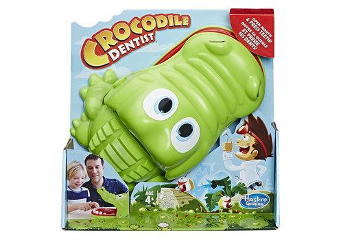 Hasbro Jeu Crocodile dentiste