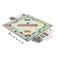Monopoly nouvelle édition bilingue