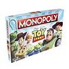 Hasbro Monopoly Histoire de Jouets Bilingue