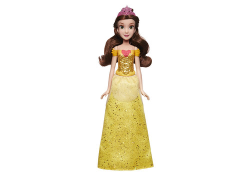 Hasbro Disney Princess - Royal Shimmer Belle