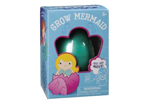 Grow mermaid
