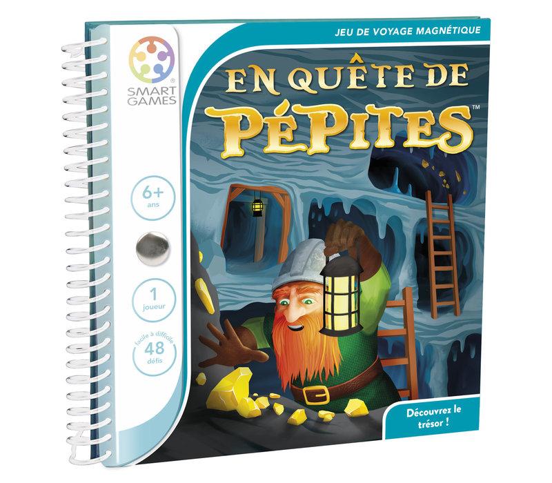 EN QUETE DE PEPITES (MULT)
