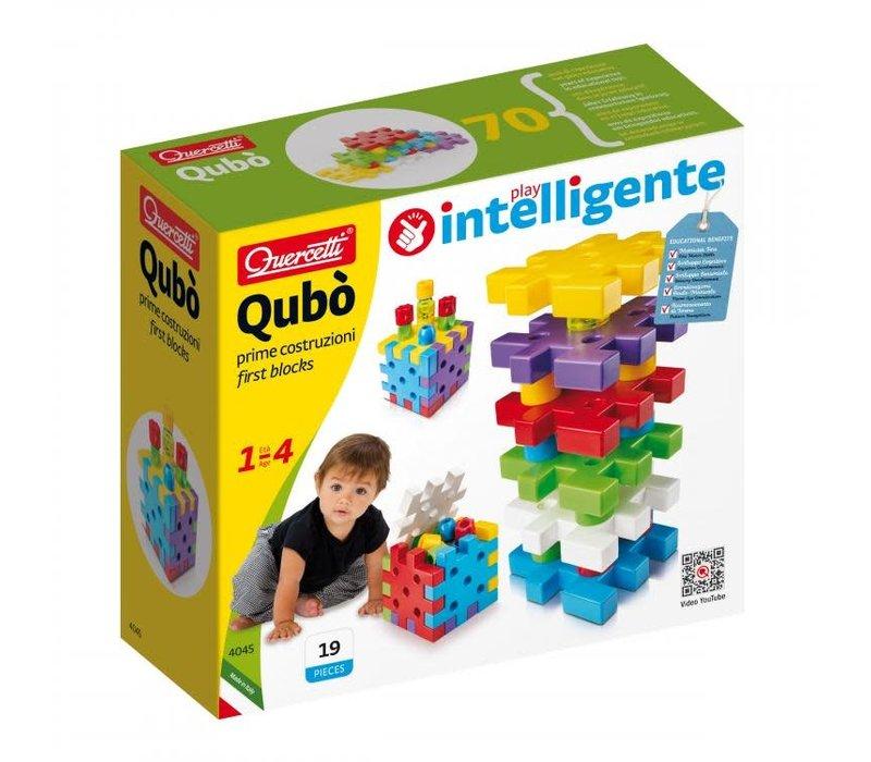 QUBO:PREMIER BLOCS 19MCX