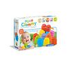 Clementoni Clemmy : 12 Soft blocks set