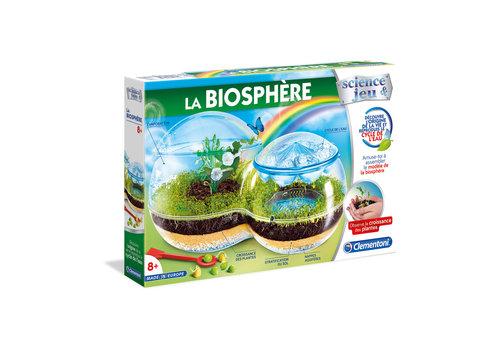 Clementoni LA BIOSPHERE (FR)