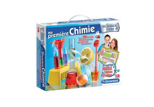 Clementoni MA PREMIÈRE CHIMIE