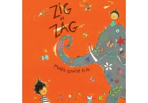 Zig et Zag