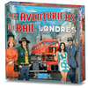 Days of Wonder AVENTURIERS DU RAIL EXPRESS : LONDRES