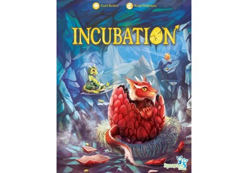 Incubation (Multilingue)