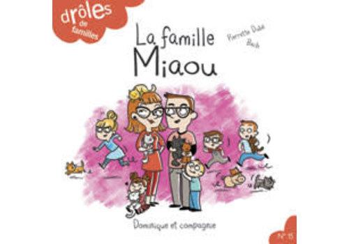 La famille Miaou