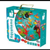 Pêche à la ligne - Aquanemo