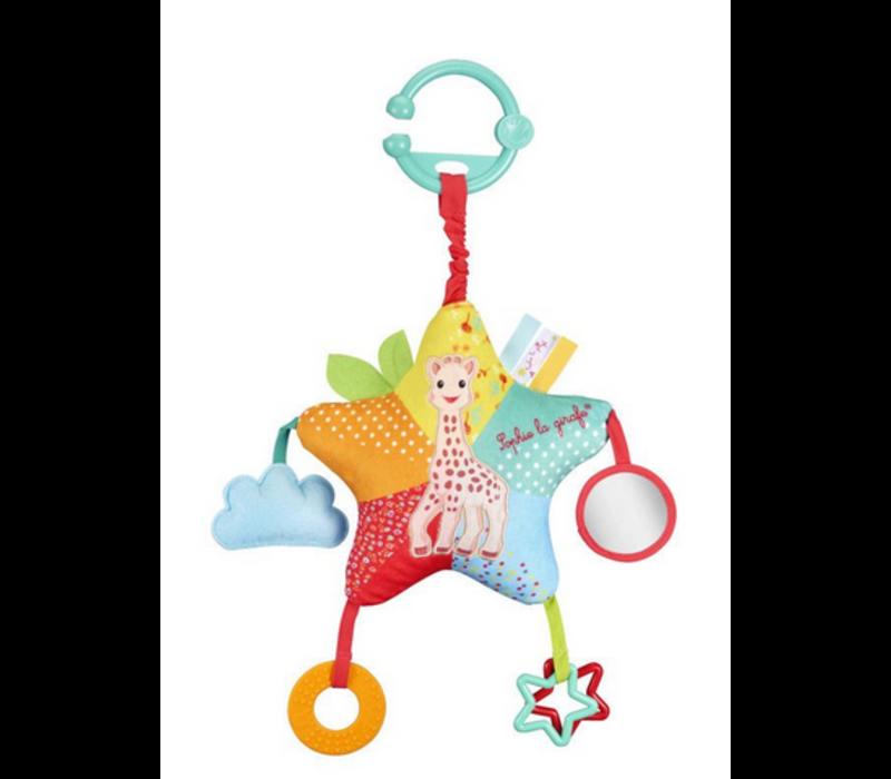 Star Activities Sophie La Girafe