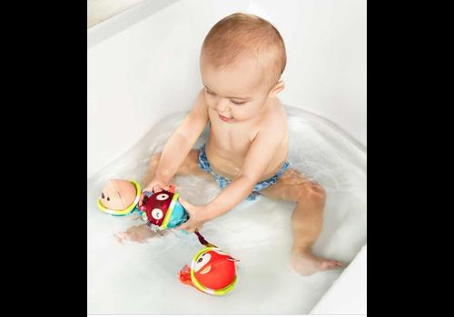 Lilliputiens 3 Balles de bain LP-83051