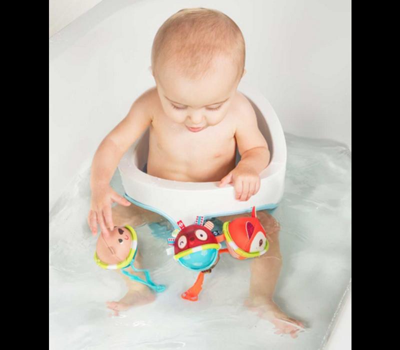3 Balles de bain LP-83051