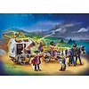 Playmobil Playmobil THE MOVIE Charlie avec convoi