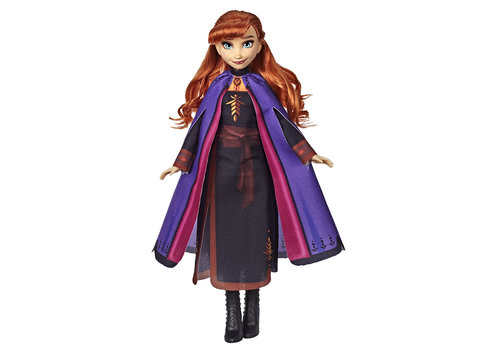 Hasbro La reine des neiges2 Opp Character - Anna