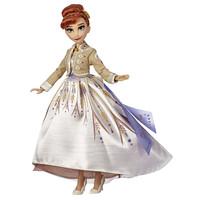 La reine des neiges 2 Poupée fashion de luxe Anna